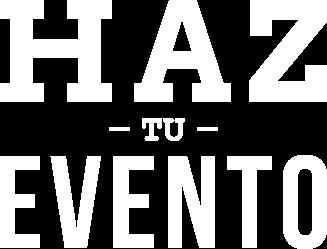 Haz tu evento